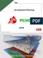Sec02 Field Development Planning