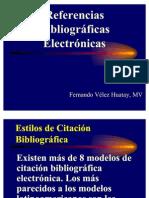04 Bibliografías Electrónicas