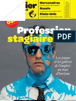 Courrier International N°1075 du 09 au 15 juin 2011