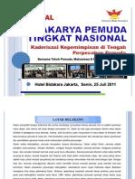 Proposal Lokakarya Pemuda