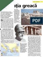 Civilizatia greaca