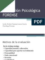 Evaluación Psicológica2