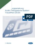 Blaupunkt Travel Pilot EX