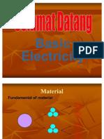 Basic Electrik