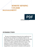 GIS_RS & Flood Management