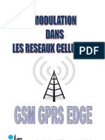 Modulation Gsm Gprs Edge