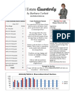 Central Louisiana Market Update July 2011