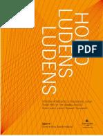 Homoludens Ludens. Catalogo Expo Sic Ion