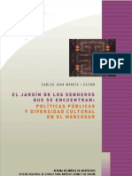 Mercosur y Cultura