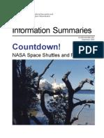 Countdown! NASA Launch Vehicles and Facilities 2003