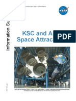 KSC and Area Attractions 2005