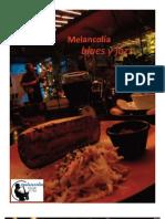Melancolia Jazz Blues Guatemala