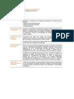 planificação do processo de avaliação