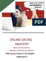dating app India 2016