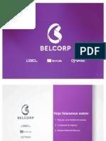 Belcorp, Apresentação 1