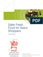 Safer Fresh Food Asia 2009