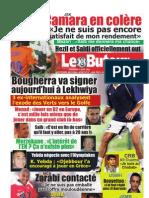 LE BUTEUR PDF du 07/08/2011