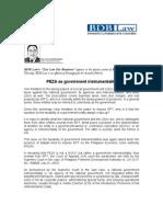 55.BM.peza as Government Instrumentality.cpc.09!04!08