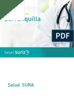 SURA-Salud y Seguros