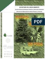 Manual Poda Drupc