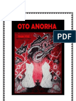 Temple Edition Oto Anorha Issue 32
