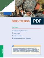 MSL 101 L04 Orienteering