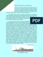 LA DEFENSA DE MAZAGÓN EN LA GUERRA CIVIL