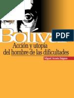 Bolivar Accion y Utopiaweb