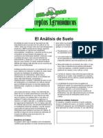 analisis de suelos