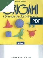 Origami+ +a+Divertida+Arte+Das+Dobraduras