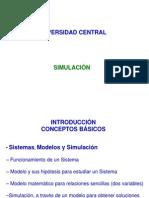 CLASES DE SIMULACION 2011