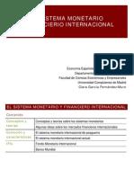 Sistema Monetario (C. Garca)