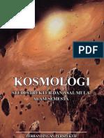 Kosmologi - Studi Struktur dan Asal Mula Alam Semesta