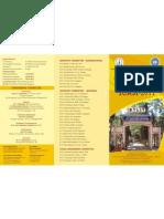 ICAM 2011 Brochure