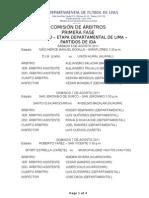 Fase I Programacion - 060811 - Jimenez