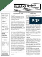 BMS Bulldog Bytes Sept 08