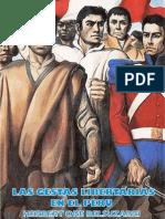 Herbert Ore - Las Gestas Libertarias en El Peru