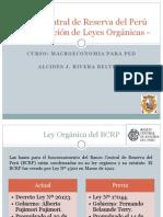 LO BCRP