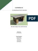 Earth Shack Report