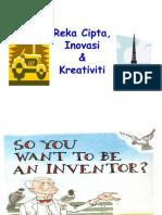 Reka Cipta Inovasi Kreativiti 08