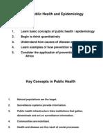 BasicPublicHealth&Epidemiology