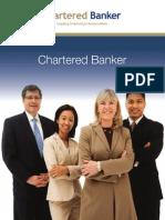 Chartered Banker Mar 2011