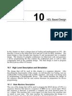 HDL Based Design
