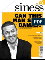 Gulf Business | August 2011