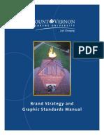Mvnu Standards Manual