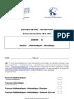 DAI L3Maths-Info 11 12