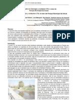 Educação em Geologia CTS Antuã