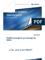 Future of Aviation Maintenance Maintenance