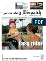 The Pittston Dispatch 08-07-2011