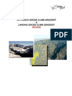 Landing Climb Gradient Review
